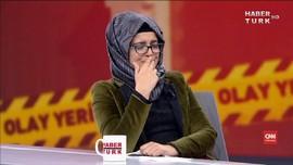 VIDEO: Tunangan Kashoggi Tolak Undangan Trump