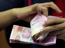 11 Bulan Pemerintah Jualan Surat Utang Rp 369 T, Buat Apa?