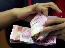 'Bunga' Obligasi RI Tinggi, Deposito & Reksa Dana Terancam