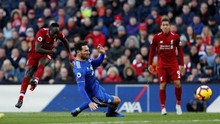 Jadwal Siaran Langsung Cardiff City vs Liverpool