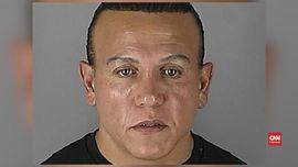 Pelaku Teror Bom di AS Mengaku Tidak Bersalah
