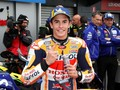 Marquez Mewaspadai Iannone di MotoGP Australia 2018