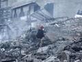 Serangan Israel ke Gaza Disebut Tewaskan Dua Pemimpin Hamas
