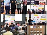 Ridwan Kamil dan BLOCK71, Inkubator Pengusaha Milenial