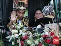 Jokowi: Kalau Saya Politikus, Saya Hanya Bangun di Jawa Saja