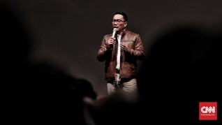 Rilis Kepgub, Ridwan Kamil Tarik SK soal Upah Minimal Jabar