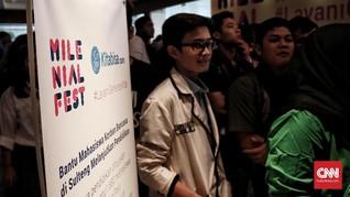 UOB: Ekonomi RI 6,5 Persen pada 2030 Berkat Generasi Milenial