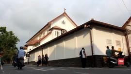VIDEO: Polres Magelang Tangkap Pelaku Perusakan Gereja