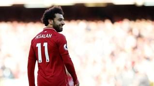 Liverpool vs Man United, Mourinho Anggap Salah Senjata Nuklir