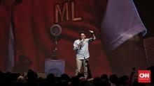 Sandi Sebut Momen Besar Saat SBY Turun Kampanye Maret Nanti