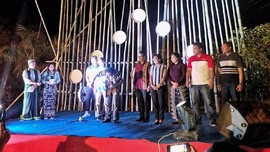 Labuan Bajo kini Punya Pasar Digital Labuan Kita