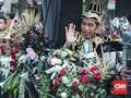 Status Petahana dan Bekal 'Mewah' Jokowi Kalahkan Prabowo