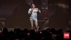 Lewat Wirausaha, Sandi Ajak Pemuda Jadi Bung Karno Zaman Now