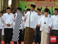 Jeblok di Banten, Relawan Jokowi-Ma'ruf Siap Tumpah Darah
