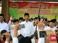 Kelompok Habaib Muda Arahkan Dukungan ke Jokowi-Ma'ruf Amin