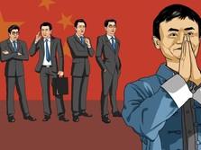 Lompat 2 Peringkat, Jack Ma Jadi Orang Terkaya di China
