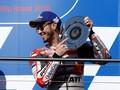 Dovizioso: Rossi dan Vinales Belum dalam Kondisi Bagus