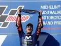 Klasemen MotoGP 2018 Usai Vinales Menang di Australia