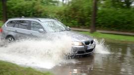 10 Langkah Sigap Hadapi Hujan dan Banjir