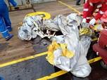 Kesaksian Pegawai Pertamina Saat Lion Air Jatuh di Blok ONWJ