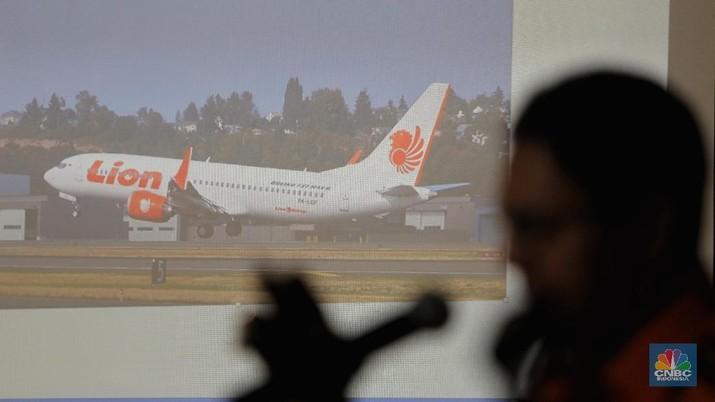 Direktur Teknik Dicopot, Lion Air Tunjuk Langsung Pengganti