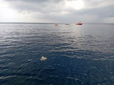 10 Pegawai BPK Turut Jadi Korban Jatuhnya Lion Air JT 610