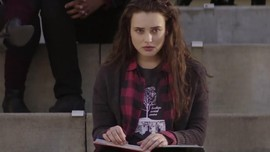 Katherine Langford Disebut Jadi Kate Bishop di 'Avengers 4'
