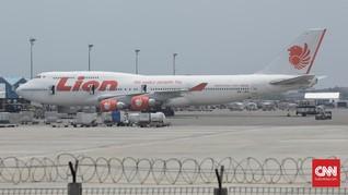 Lion Air Pesan 800 Pesawat, 340 Armada Sudah Beroperasi