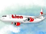 Eksklusif: Buka-bukaan Bos Lion Soal Gaji Pilot Cs Rp 3 Juta