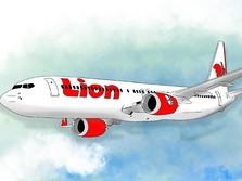 Kemenhub Investigasi Insiden Pesawat Lion Air di Bengkulu