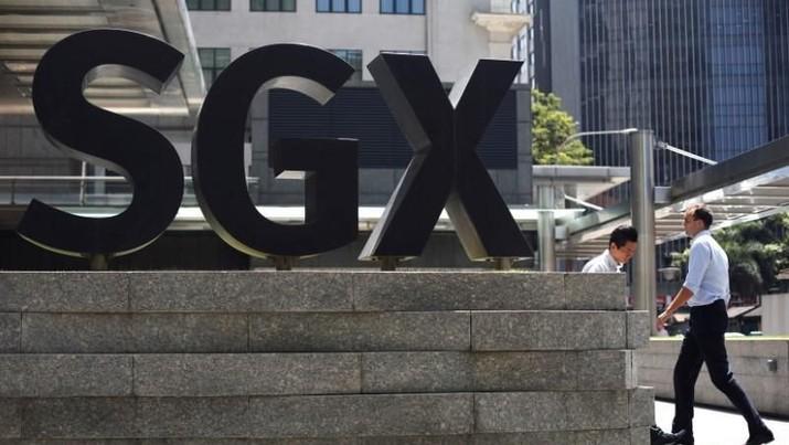 Indeks Straits Times Naik 0,47% Pada Saat Pembukaan