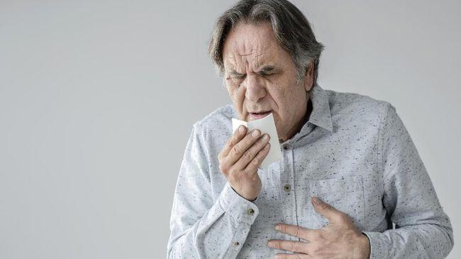 Ketahanan Paru-paru saat Puasa Bantu Tangkal Tuberkulosis