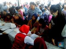 Kemenkeu: Kami Masih Berharap Korban Lion Air Ditemukan