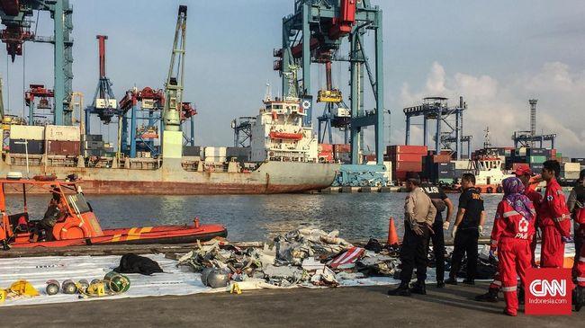 YLKI Imbau Lion Air Beri Kompensasi Kepada Keluarga Korban