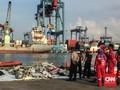 KRI Rigel Dikerahkan Cari Korban Lion Air 24 Jam
