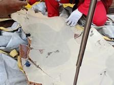 Kecelakaan Lion Air JT-610 Paling Fatal Sejak 1997