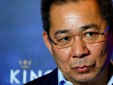 Vichai: Miliuner Thailand, Leicester City, & Kecelakaan Heli