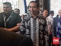 Jokowi soal Harga Sembako Naik: Saya Tahu Harga Telur Berapa
