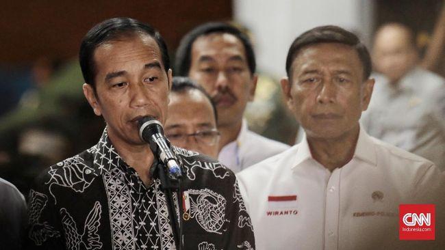 Jokowi: Perketat Manajemen Keselamatan Penerbangan Murah