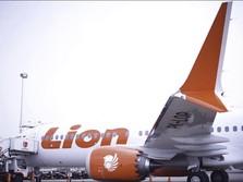 Ini Pengalaman Terbang Captain Pilot Lion JT-610