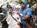 166 Keluarga Korban Pesawat Lion Air JT-610 Tiba di Jakarta