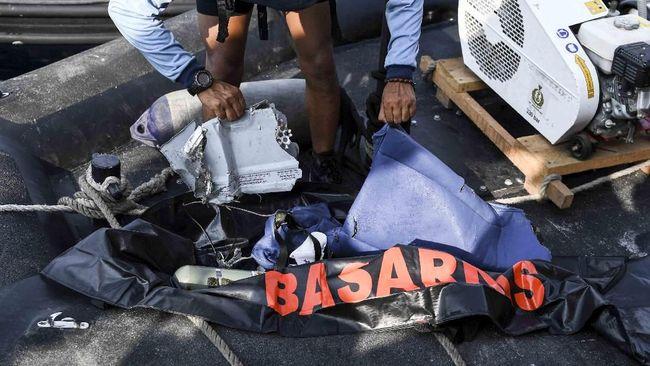 Total 21 Pegawai Kemenkeu Jadi Korban Pesawat Lion Air JT-610