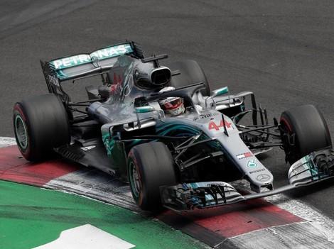 Vettel Dapat Penalti, Hamilton Juara GP Kanada