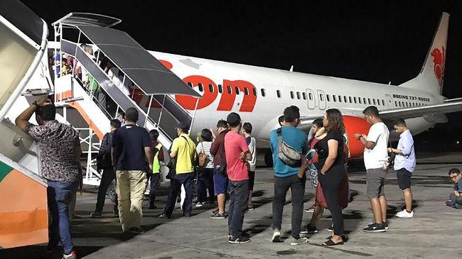 Penumpang Ungkap Kejanggalan Lion Air Rute Denpasar-Jakarta
