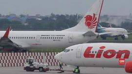 VIDEO: Basarnas Temukan Puing Pesawat Lion Air JT-610