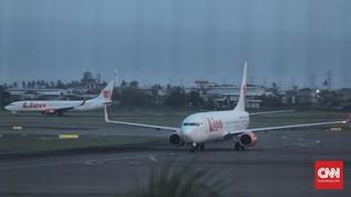 Aturan Baru Berlaku Hari Ini, Lion Air Tetap Tak Potong Harga