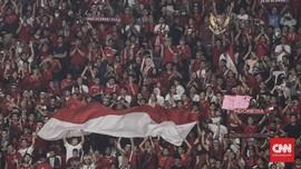 Pesan Terakhir Fan Timnas Indonesia Korban Lion Air JT-610