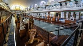 Museum 'Kolam Renang' di Perancis Kembali Dibuka