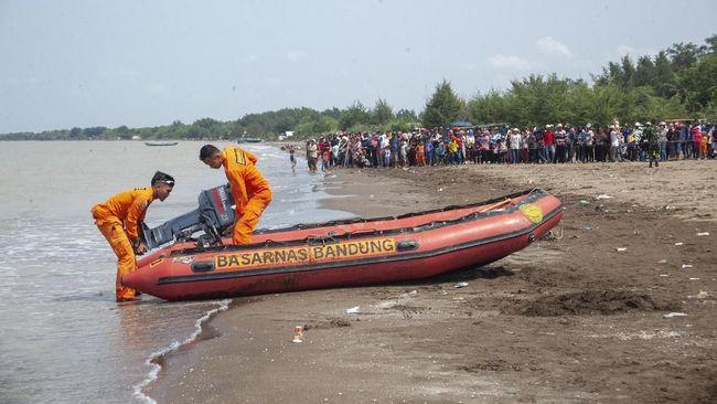 Keluarga Korban Lion Air JT-610 Diimbau Tak ke Posko Evakuasi