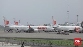 Kesaksian Penumpang Batal Naik Lion Air JT-610 karena Macet